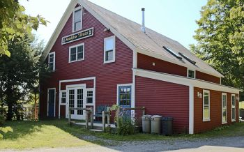 Sandglass Theater, Putney, VT