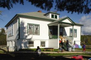 Greensboro Bend Childcare